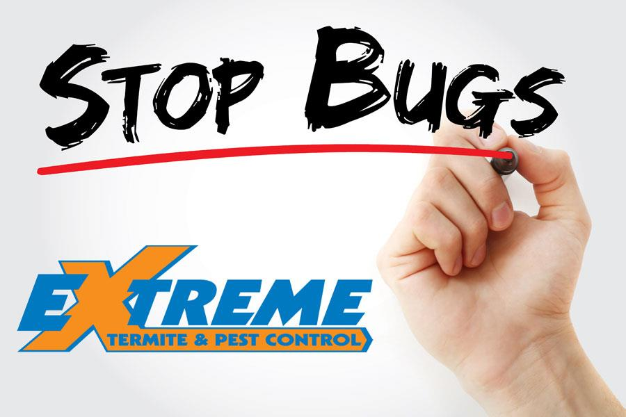 Extreme Termite and Pest Control