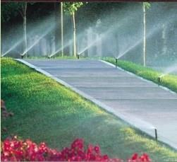 Greentech Irrigation & Design